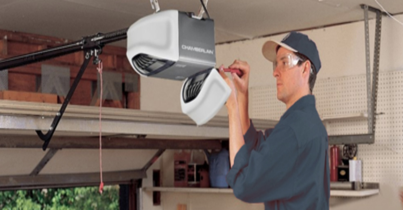 Atlanta Garage Door Opener Repair