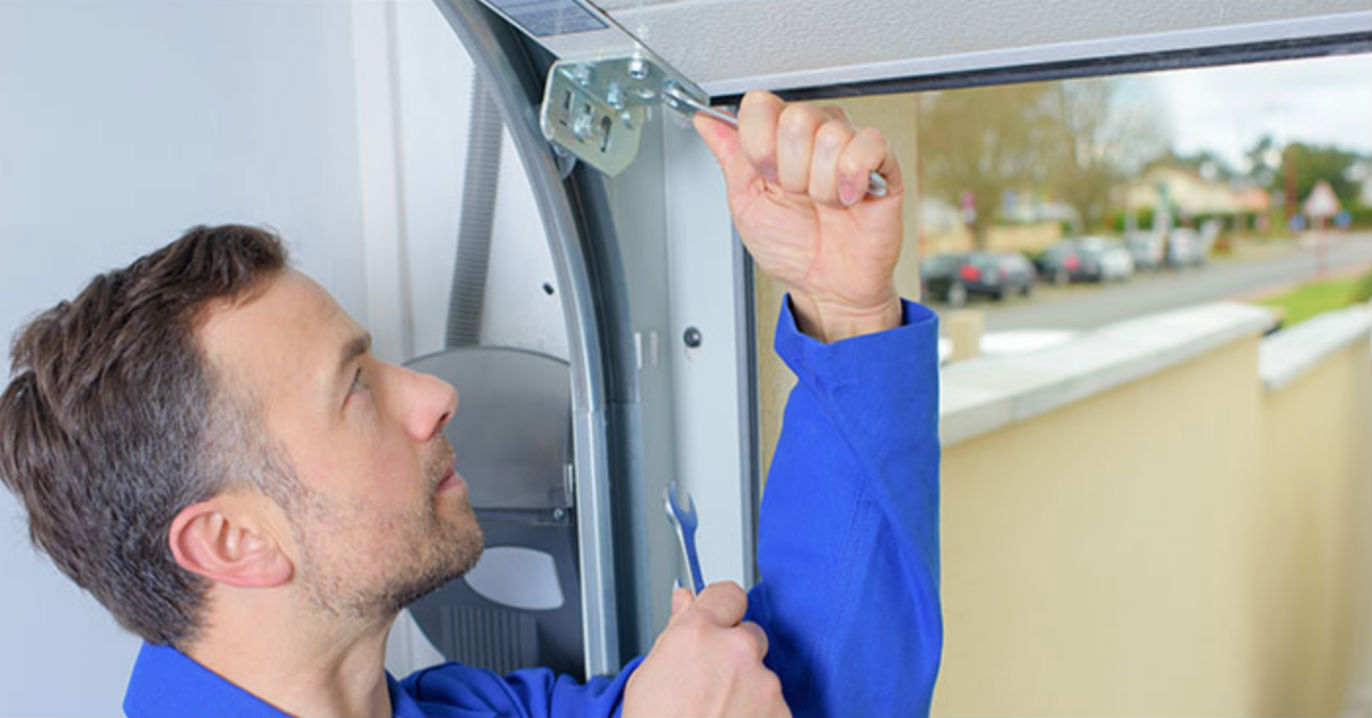 Garage Door Repair Services Alpharetta GA