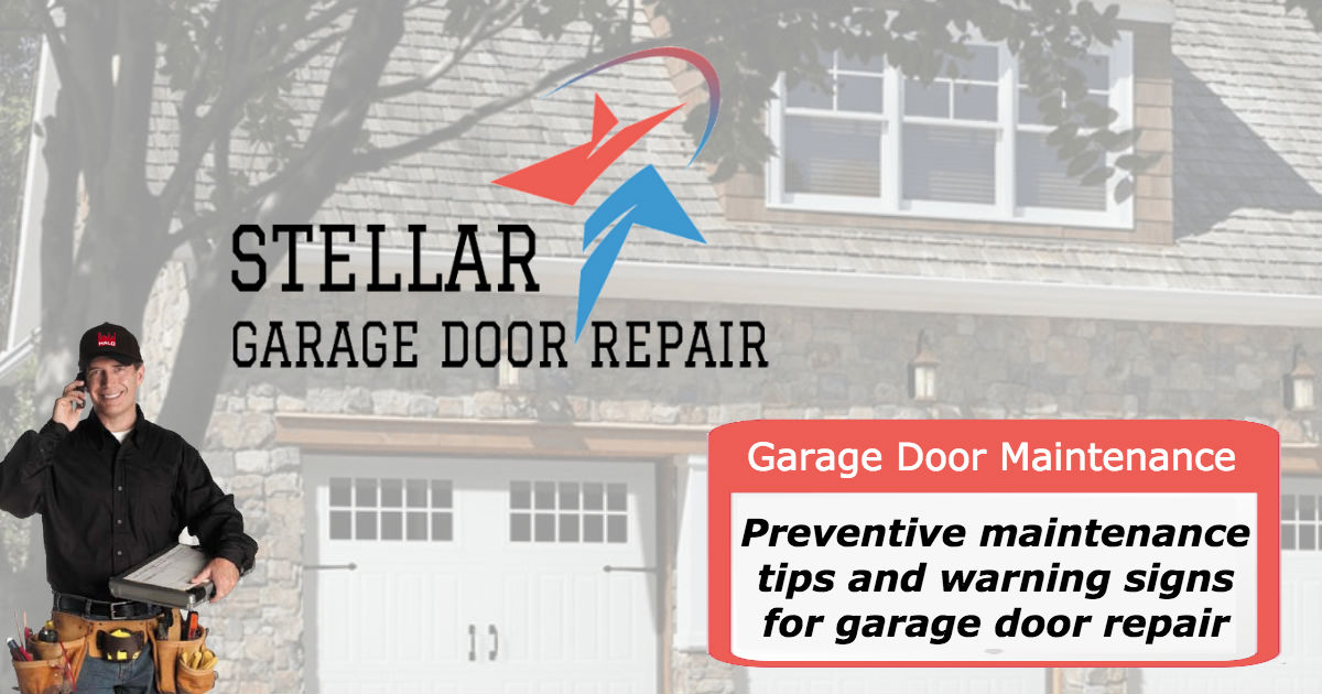 Alpharetta GA Garage Door Repair