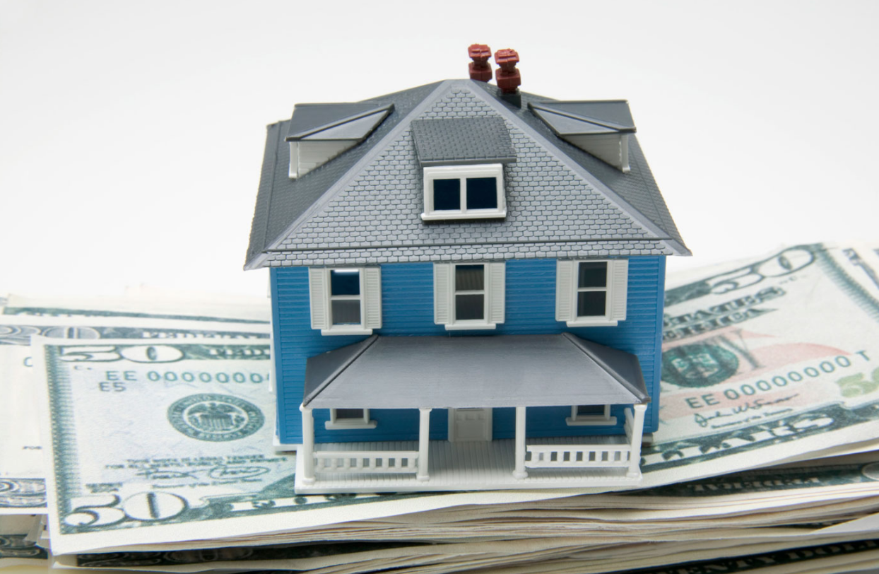 5 Ways To Improve The Re Value Of Your Alpharetta Ga Home