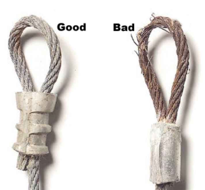 Garage Door Cables Repaired & Replaced