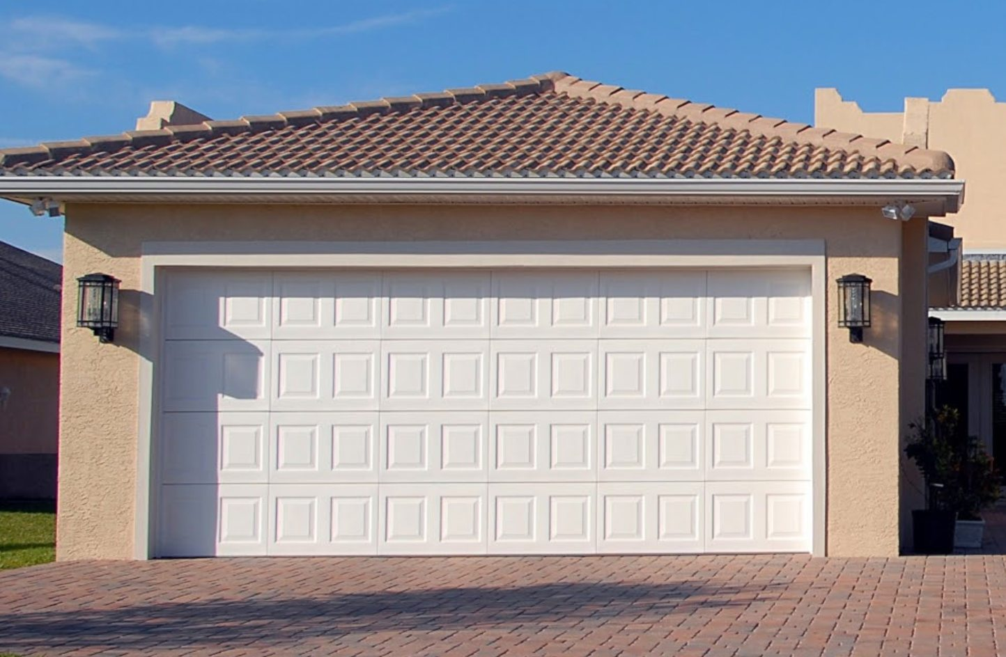 Best Garage Door Options Roswell Ga