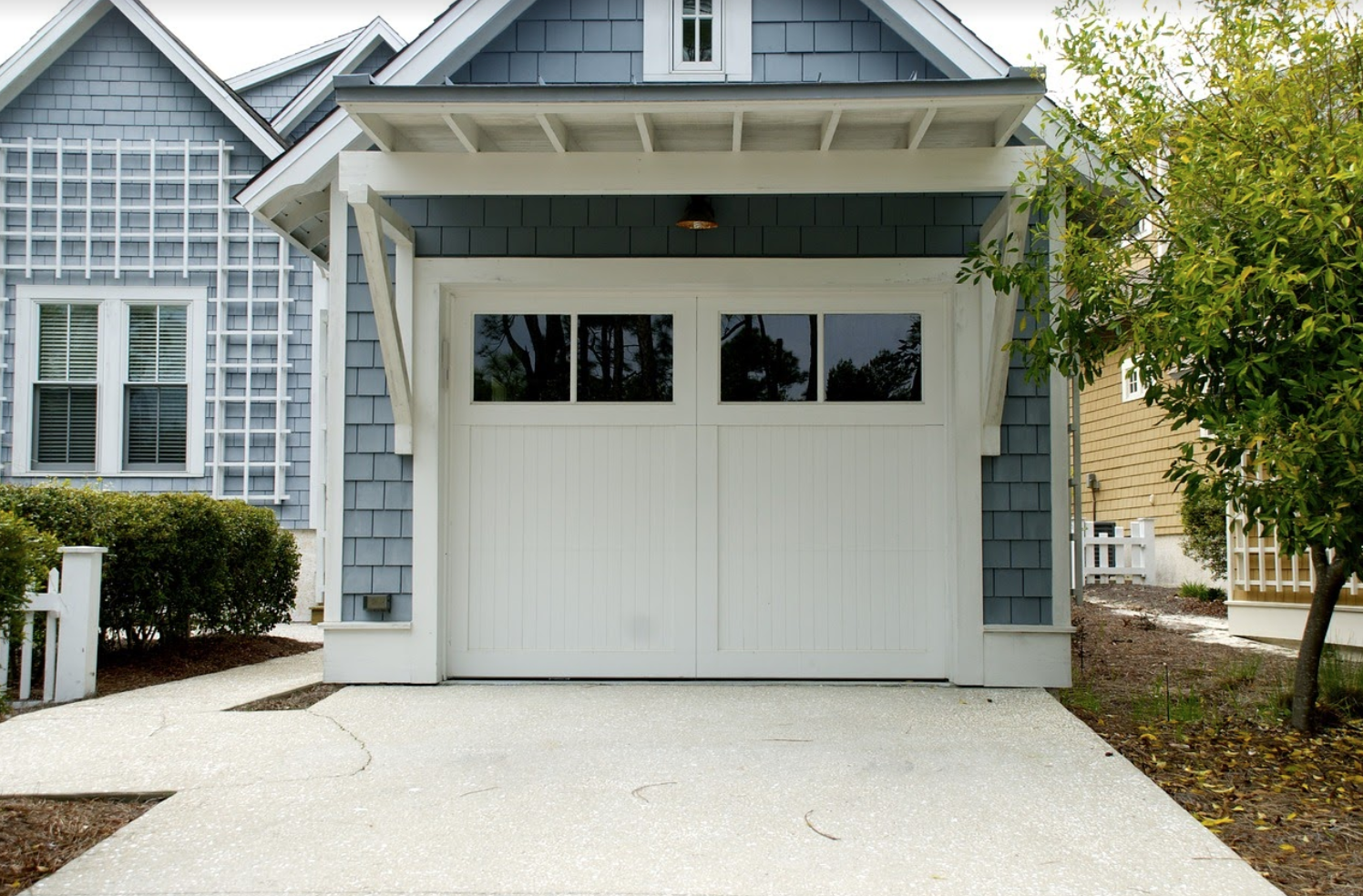 Garage Door Repair and maintenance tips